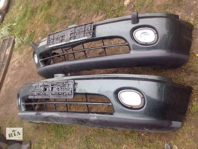 купить бу Б/у бампер передний задний для легкового авто Mitsubishi Galant в Одессе