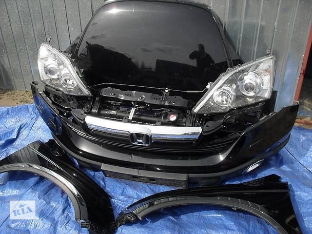 продам Б/у Бампер передний, задний Honda CR-V 2006-2011 бу в Киеве