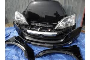 б/у Бамперы задние Honda CR-V