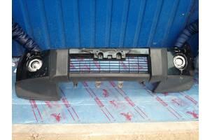 б/у Бамперы передние Mitsubishi Pajero Wagon