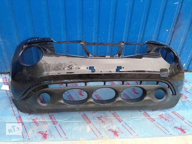 продам Б/у Бампер передний, задний Nissan Juke бу в Киеве
