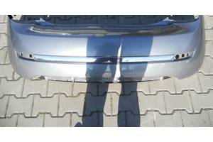 б/у Бамперы задние Lancia Ypsilon
