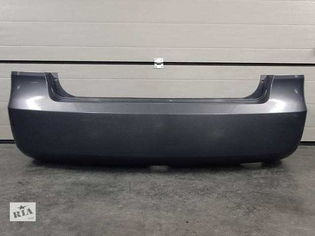 продам Б/у бампер задній для легкового авто Hyundai Sonata 05-08р. бу в Львове