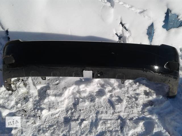купить бу Б/у бампер задній для легкового авто Lexus RX в Львове