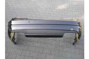 б/у Бамперы задние Mercedes CLS-Class