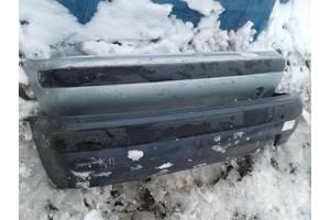б/у Бамперы задние Nissan Micra Hatchback (5d)