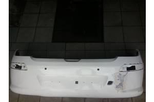 б/у Бамперы задние Peugeot 308