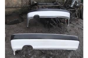 б/у Бамперы задние Audi 80