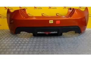 б/у Бамперы задние Subaru BRZ
