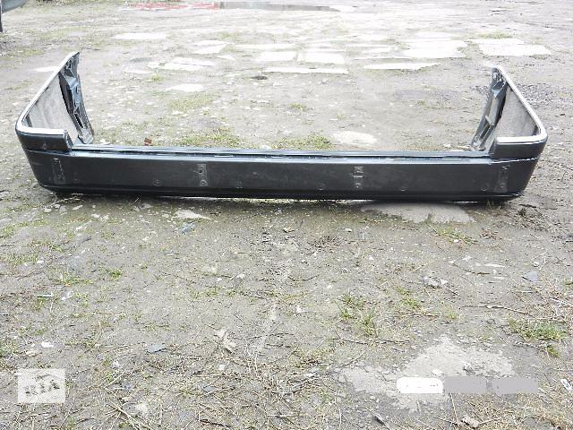 продам Б/у бампер задний для универсала Mercedes 124 1996   бу в Львове