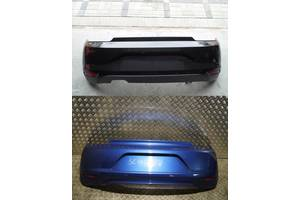б/у Бамперы задние Volkswagen Scirocco