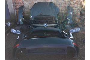 б/у Бампер задний Volkswagen Touareg