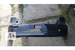 б/у Бамперы задние Mitsubishi Lanser X Sportback
