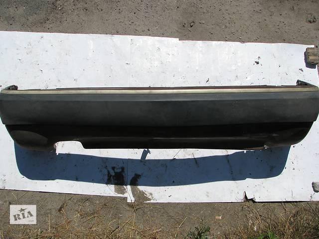 Б/у бампер задний Citroen Xantia- объявление о продаже  в Броварах