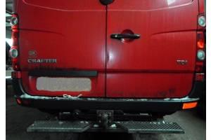 б/у Бамперы задние Volkswagen Crafter груз.