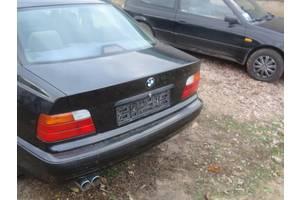 б/у Бамперы задние BMW 316