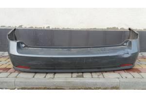 б/у Бамперы задние Chevrolet Lacetti