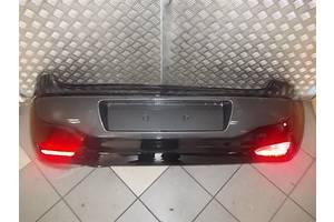 б/у Бамперы задние Fiat Punto