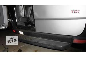 б/у Бампер задний Volkswagen Crafter груз.