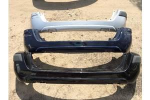 б/у Бамперы задние Ford Fusion