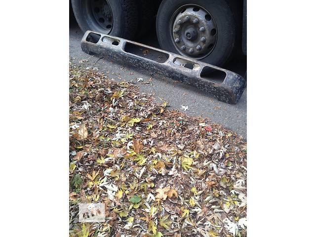 купить бу Б/у бампер задний для грузовика Daf 85 75 ати в Киеве