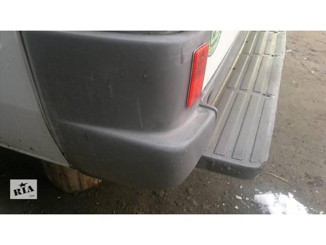 продам Б/у бампер задний для грузовика Mercedes Sprinter бу в Рожнятове
