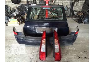 б/у Бамперы задние Ford C-Max