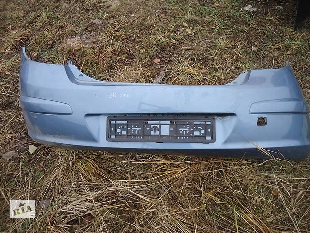 продам Б/у бампер задний для хэтчбека Hyundai i30 бу в Киеве