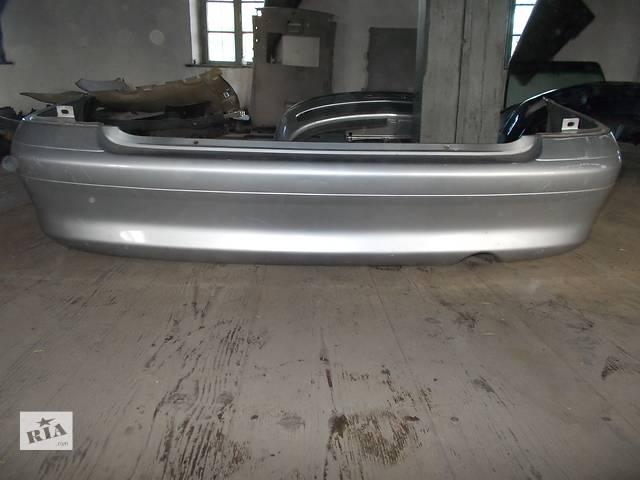 Б/у бампер задний для хэтчбека Mazda Capella- объявление о продаже  в Стрые