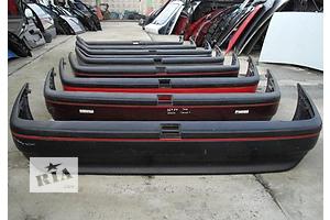 б/у Бамперы задние Opel Vectra