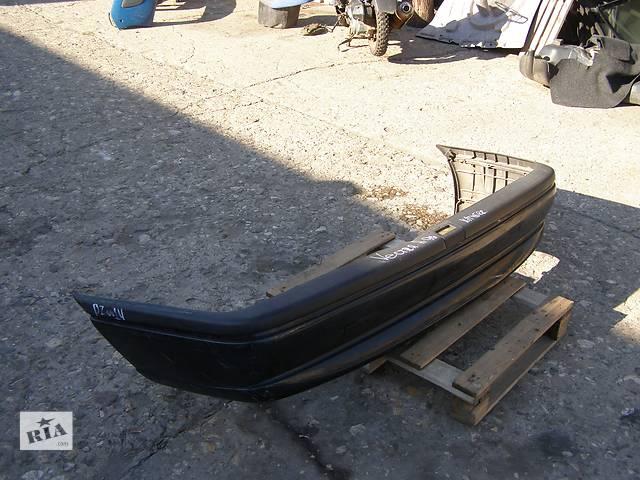 бу Б/у бампер задний для хэтчбека Opel Vectra A в Новой Каховке