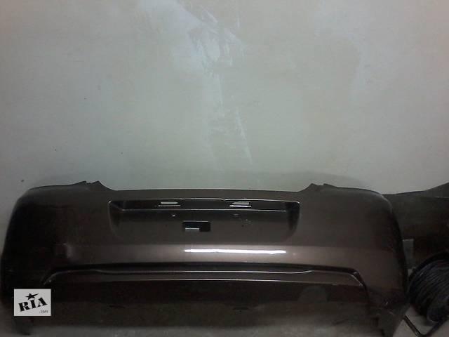 купить бу задний бампер для Peugeot 301 в Киеве