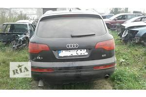 б/у Бамперы задние Audi Q7