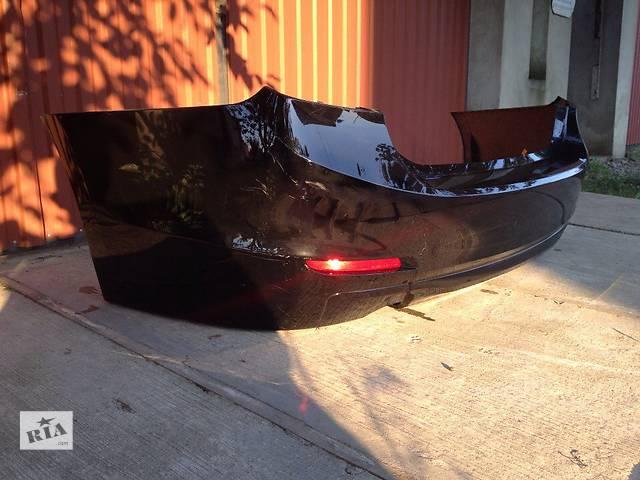 продам Б/у бампер задний для легкового авто BMW F30 basis бу в Виноградове