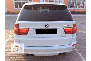 б/у Бамперы задние BMW X5 M