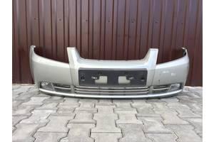 б/у Бамперы задние Chevrolet Aveo