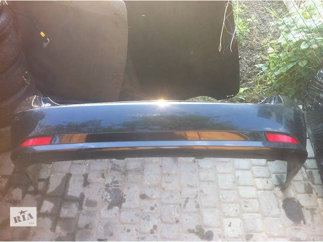 Б/у бампер задний для легкового авто Chevrolet Lacetti- объявление о продаже  в Жовкве