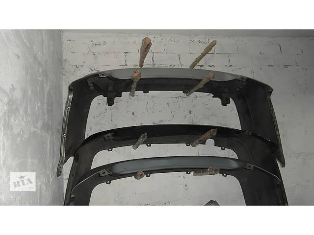 продам Б/у бампер задний для легкового авто Chevrolet Lacetti бу в Киеве