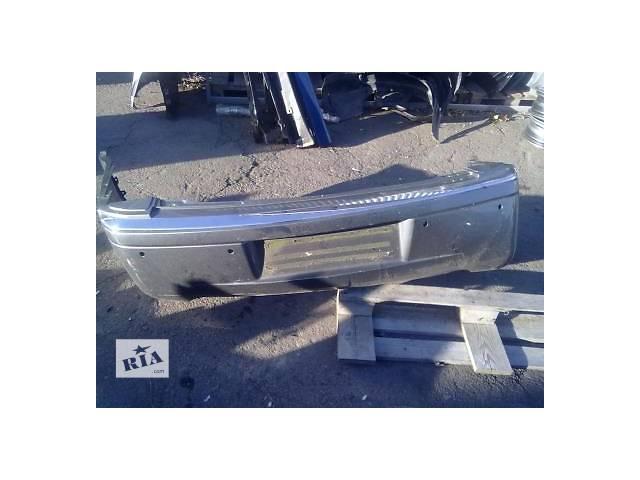 продам Б/у бампер задний для легкового авто Chrysler 300 С бу в Ровно