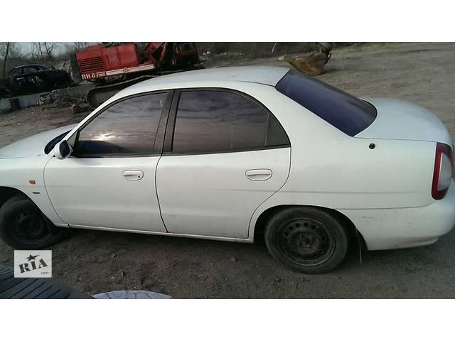 купить бу Б/у бампер задний для легкового авто Daewoo Nubira в Запорожье