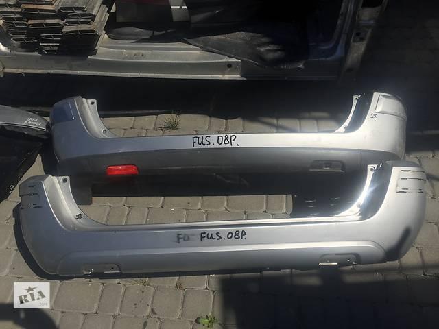 купить бу Б/у бампер задний для легкового авто Ford Fusion в Львове