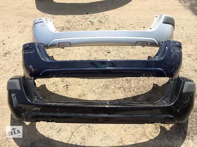 бу Б/у бампер задний для легкового авто Ford Fusion в Киеве