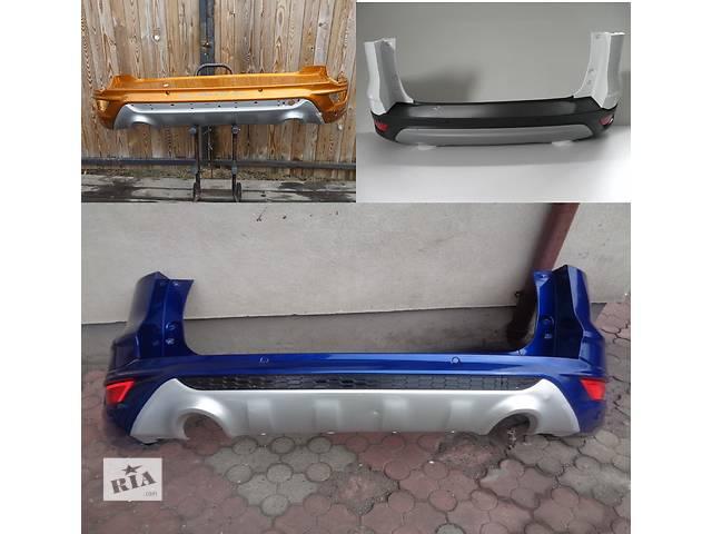 продам Б/у бампер задний для легкового авто Ford Kuga mk2 бу в Львове