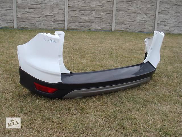 купить бу Б/у бампер задний для легкового авто Ford Kuga в Чернигове