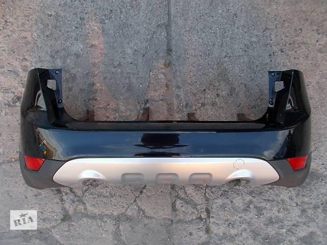 Б/у бампер задний для легкового авто Ford Kuga- объявление о продаже  в Ровно