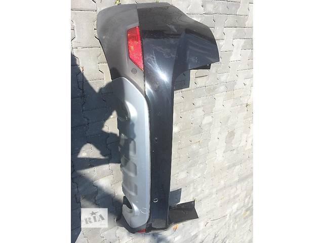 бу Б/у бампер задний для легкового авто Ford Kuga в Киеве