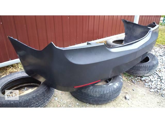 бу Б/у бампер задний для легкового авто Geely MK в Полтаве
