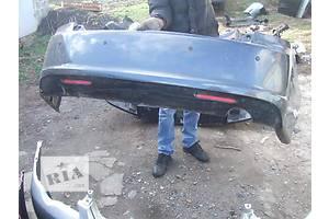 б/у Бамперы задние Honda Accord