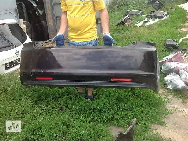 Б/у бампер задний для легкового авто Honda Accord- объявление о продаже  в Ровно