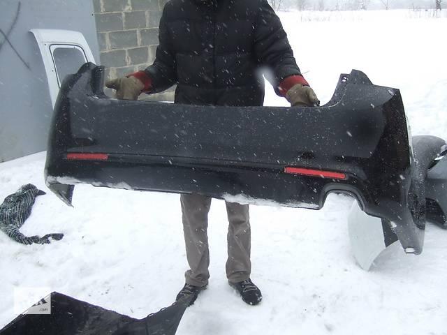 продам Б/у бампер задний для легкового авто Honda Accord бу в Ровно